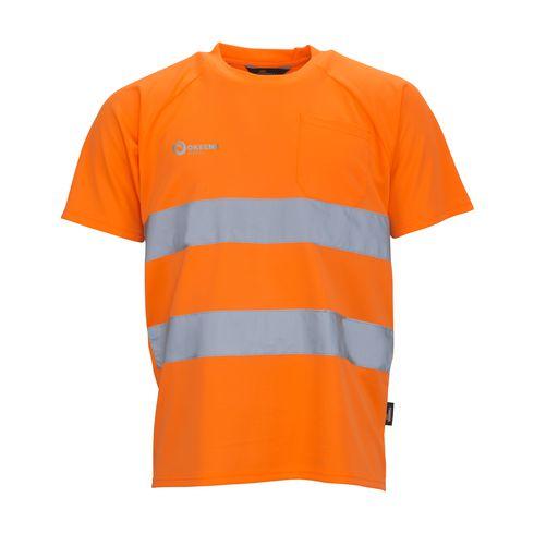 High Visibility T-shirt