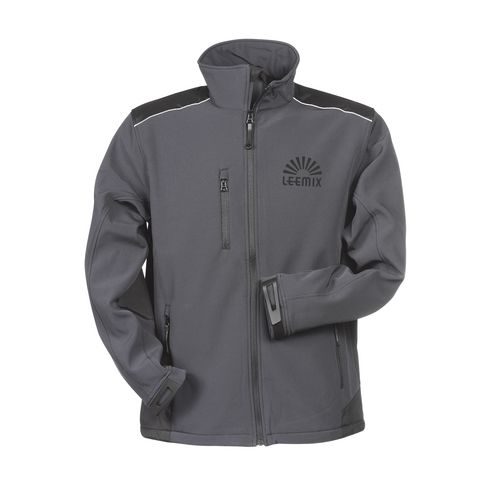 Timber SoftShell Regatta jack