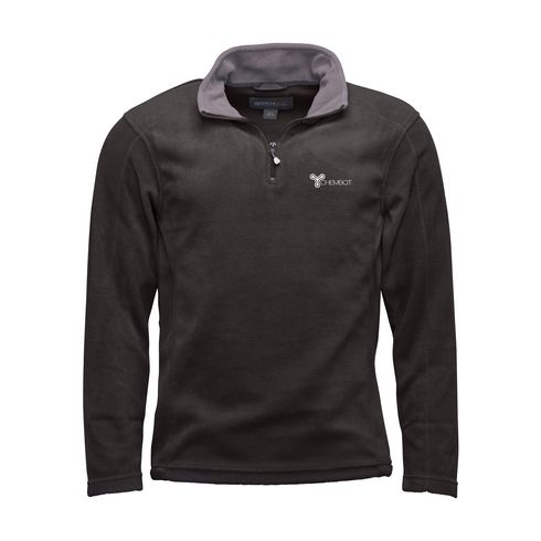 Symmetry Half Zip herentrui