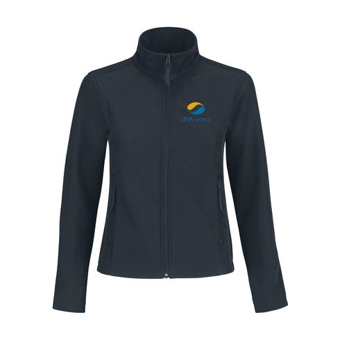 B&C Europe Softshell dames