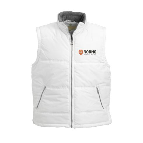 Lemon Chicago bodywarmer