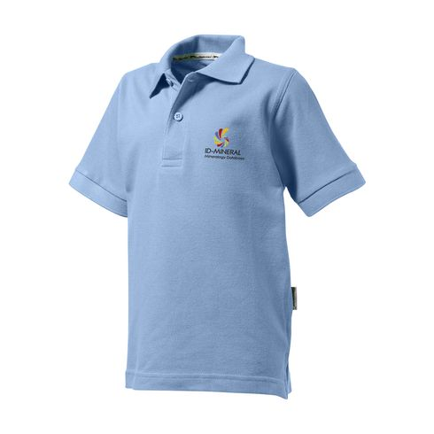 Slazenger polopiqué Cotton Kid