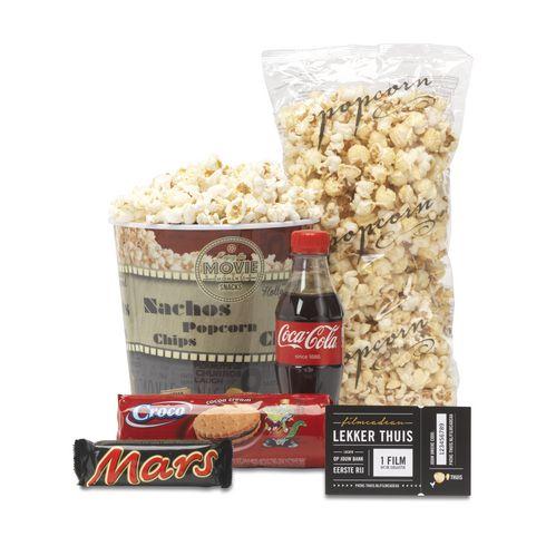 Home Cinema kerstpakket