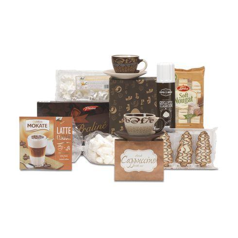 CoffeeBreak kerstpakket