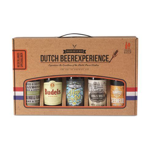 Dutch Beerexperience