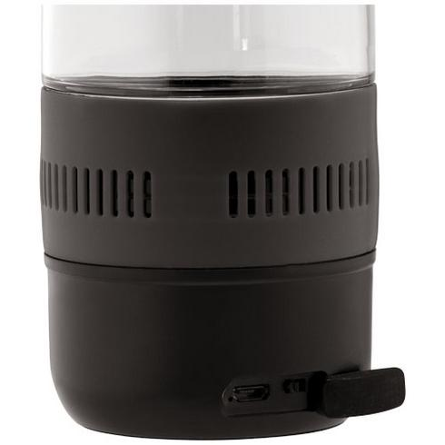 Ace 500 ml tritan sportfles met Bluetooth® speaker