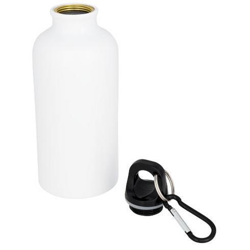 Oregon 400 ml sublimatie drinkfles met karabijnhaak