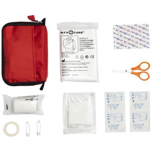 Save-me 19 delige EHBO-kit