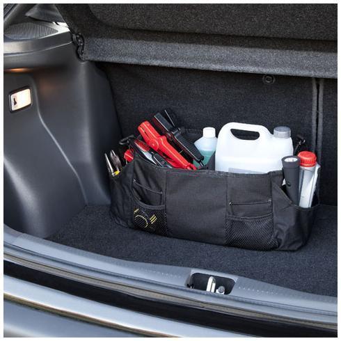 Trunk kofferbak organizer