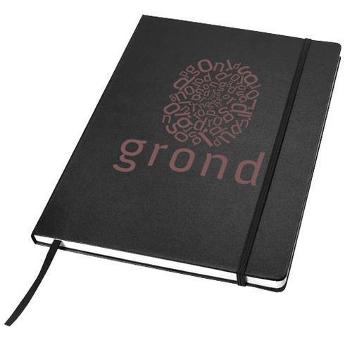 Executive A4 hardcover notitieboek