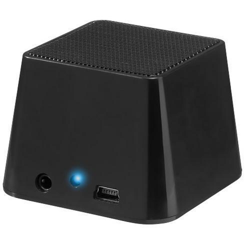 Nomia Bluetooth® speaker