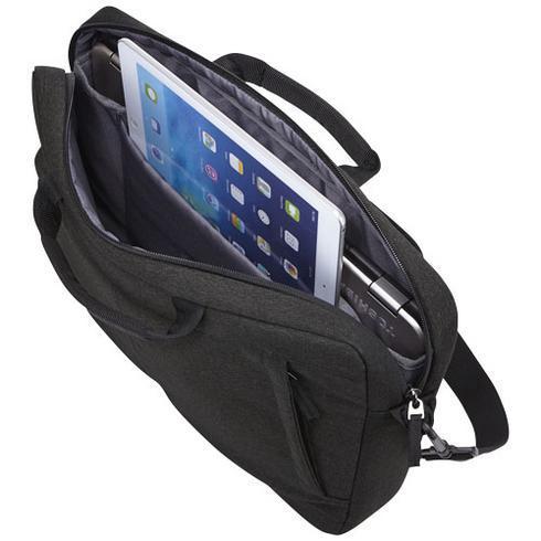 """Huxton 15.6"""" laptop tablet tas"""