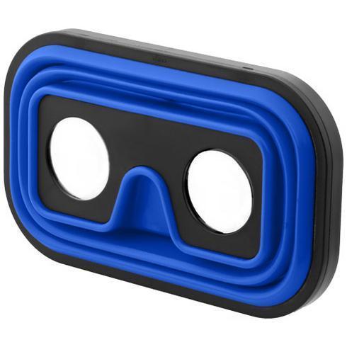 Sil-val opvouwbare siliconen VR-bril