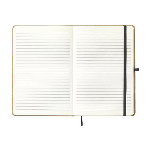 CorkNote A5 notatbok