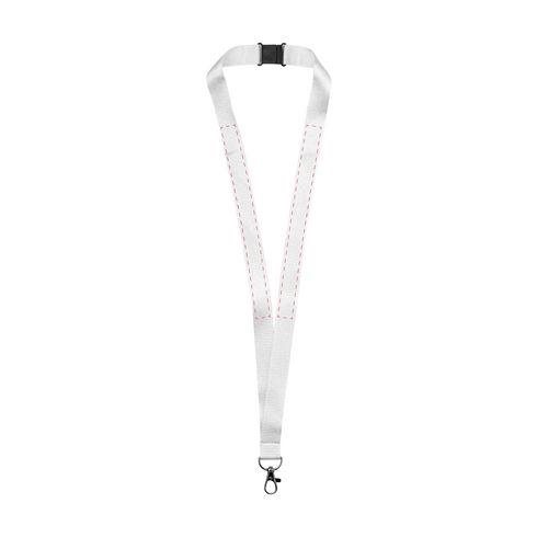 Lanyard Safety RPET 2 cm nøkkelbånd