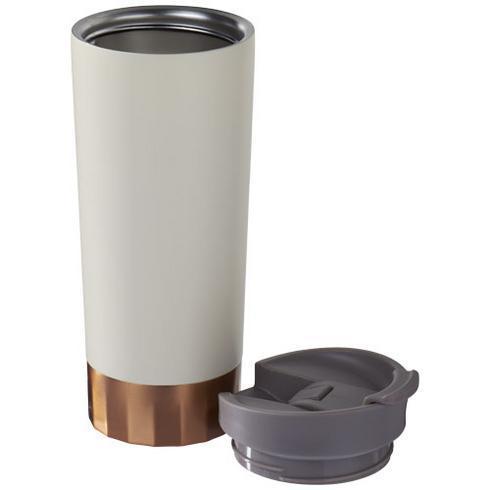 Peeta vakuum kobber isolert termokopp