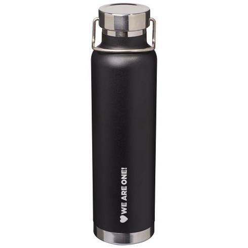 Thor kobber vakuum isolert termoflaske