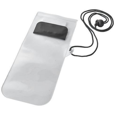 Mambo vanntett oppbevaringslomme for smarttelefon