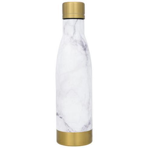 Vasa marmor kobber termosflaske