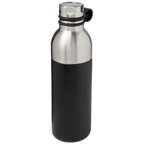 Koln 590 ml vakuumisolert sportsflaske med kobber