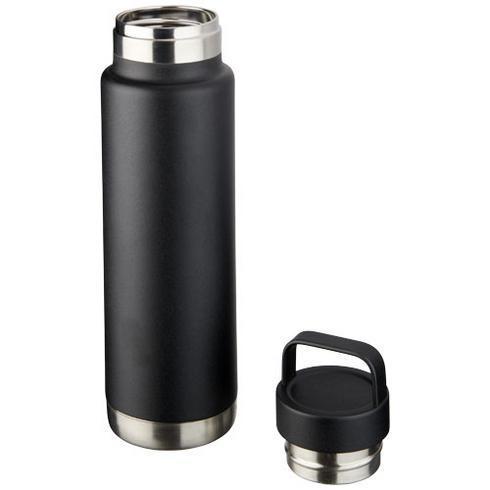 Colton 600 ml vakuumisolert sportsflaske i kobber