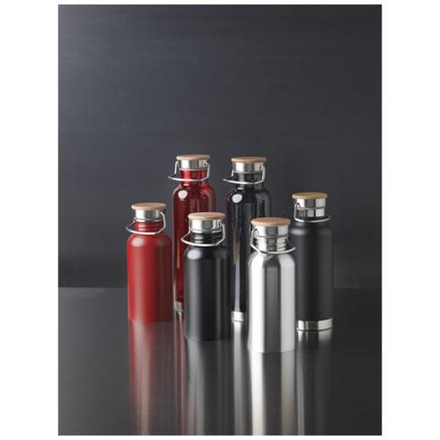 Thor 480 ml vakuumisolert sportsflaske i kobber