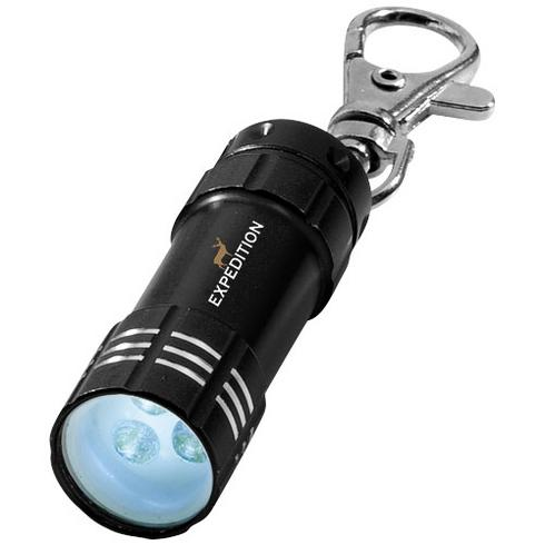 Astro nøkkelring med  LED lykt