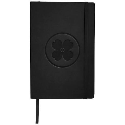 Classic A5 notatbok med mykt omslag