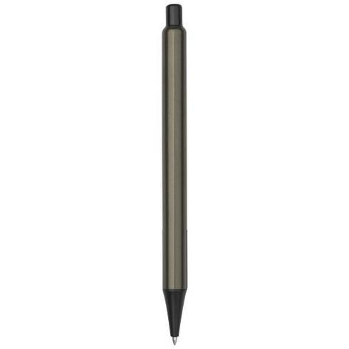 Milas kulepenn med gummigrep