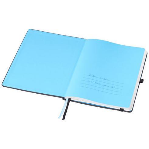 Conference B5 notatbok med blanke sider
