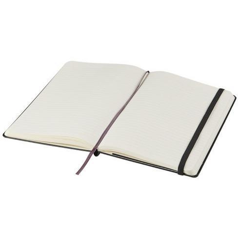 Classic L notatbok med stivt omslag – linjert