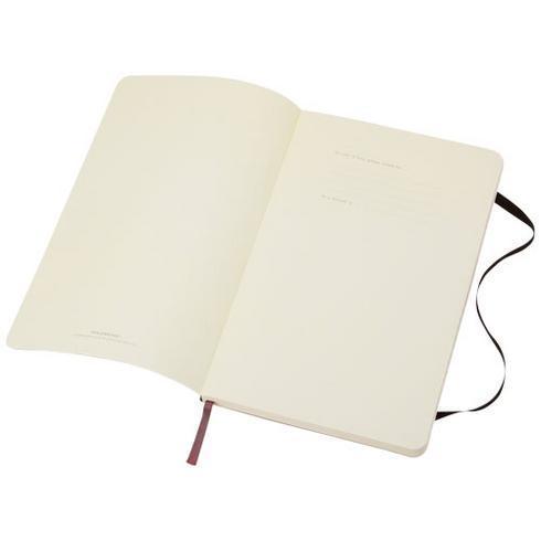 Classic PK notatbok med mykt omslag – linjert