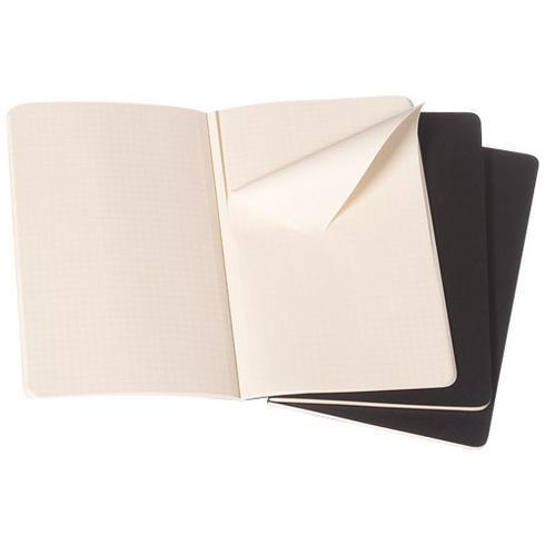 Cahier Journal L – rutet