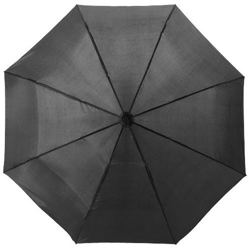 "Alex 21.5"" sammenleggbar automatisk åpne/lukke paraply"
