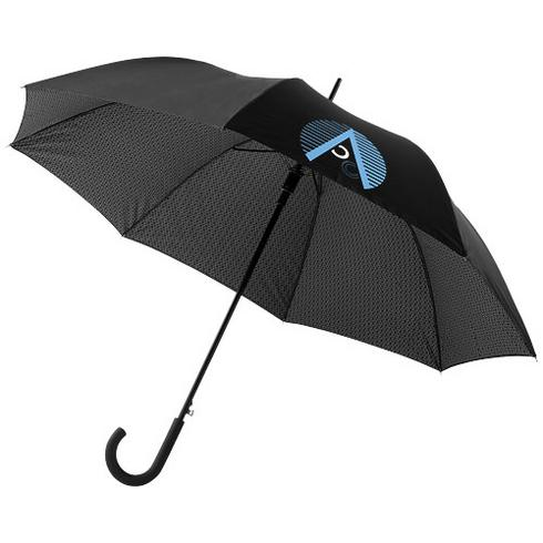 "Cardew 27"" automatisk paraply med dobbelt stoff"