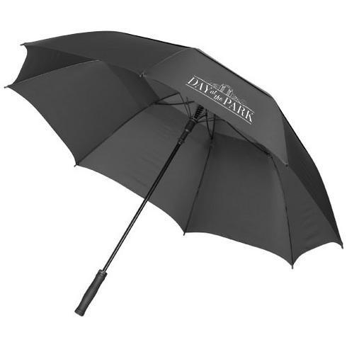 "Glendale 30"" ventilert automatisk paraply"