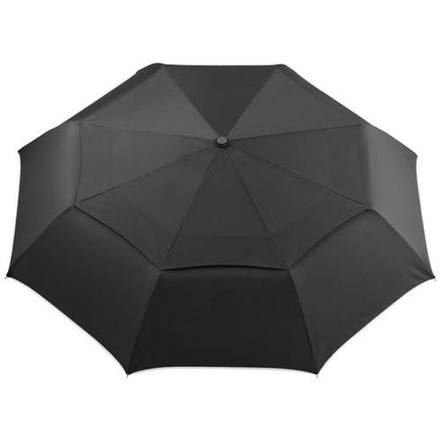 """Scottsdale 21"""" sammenleggbar automatisk åpne/lukke paraply"""