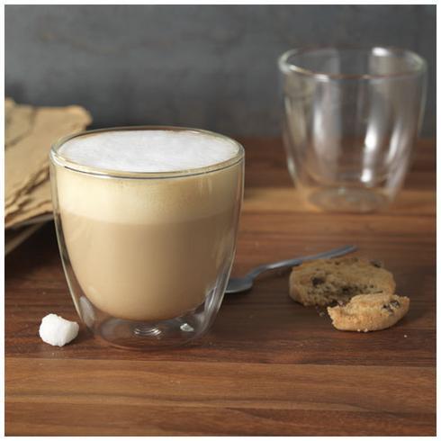 Boda kaffekoppsett med 2 deler