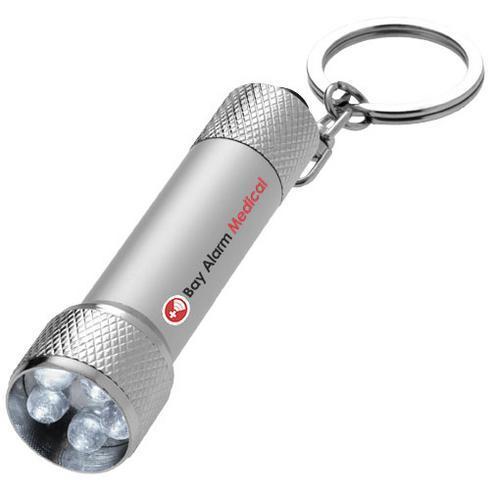 Draco nøkkelring med LED lys