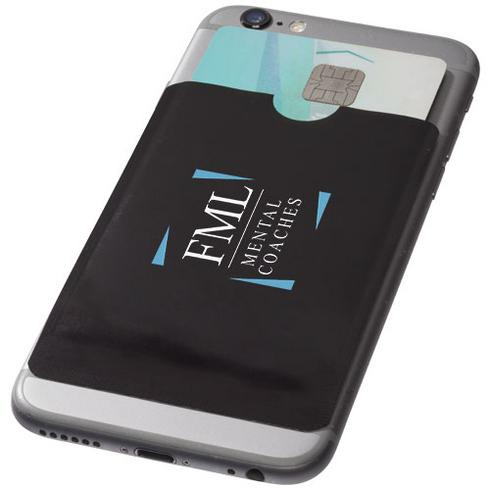 Exeter RFID kortholder til smarttelefon