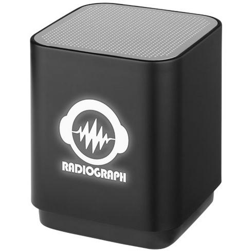 Beam lysende Bluetooth® høyttaler