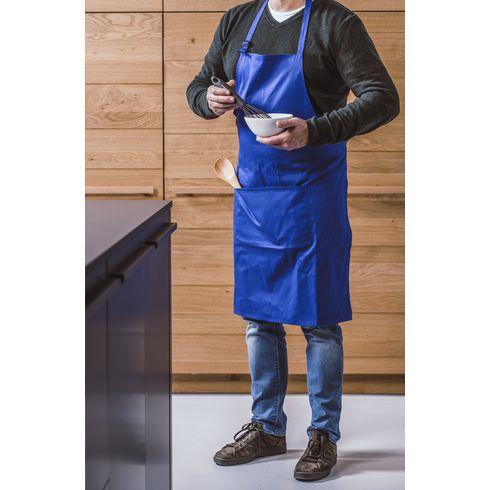 Förkläde med ficka Cocina, med företagslogga
