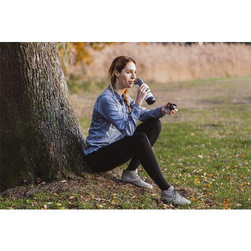 BottleBeatz Tritan 2-i-1 vattenflaska med högtalare