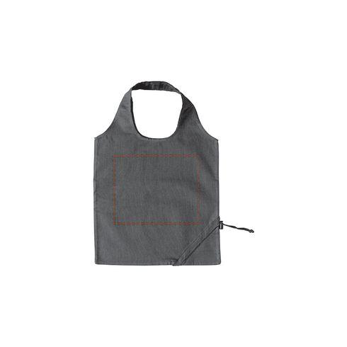 Strawberry Cotton vikbar väska