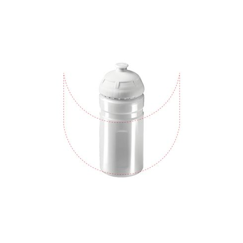 Champion 550 ml flaska