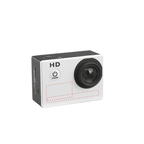 Fiction ActionCam videokamera