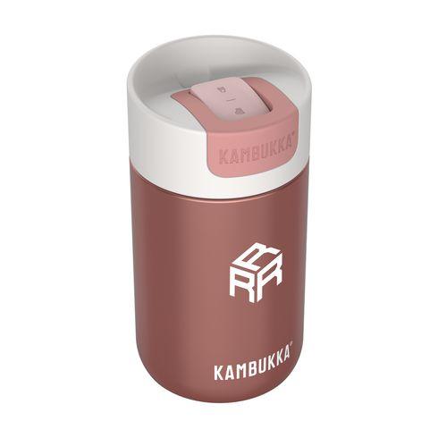 Kambukka® Olympus 300 ml termosmugg