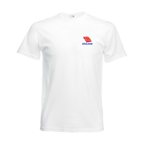 Fruit Target T-shirt herr