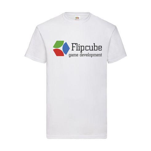 Fruit Imago t-shirt herr