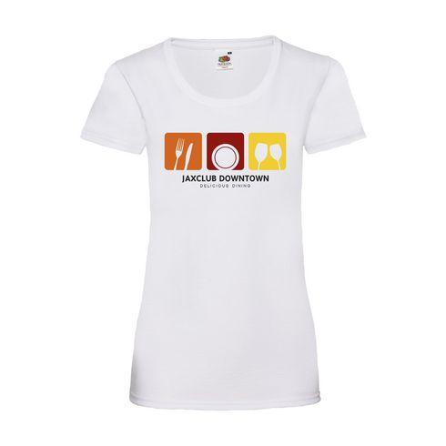 Fruit Imago t-shirt dam
